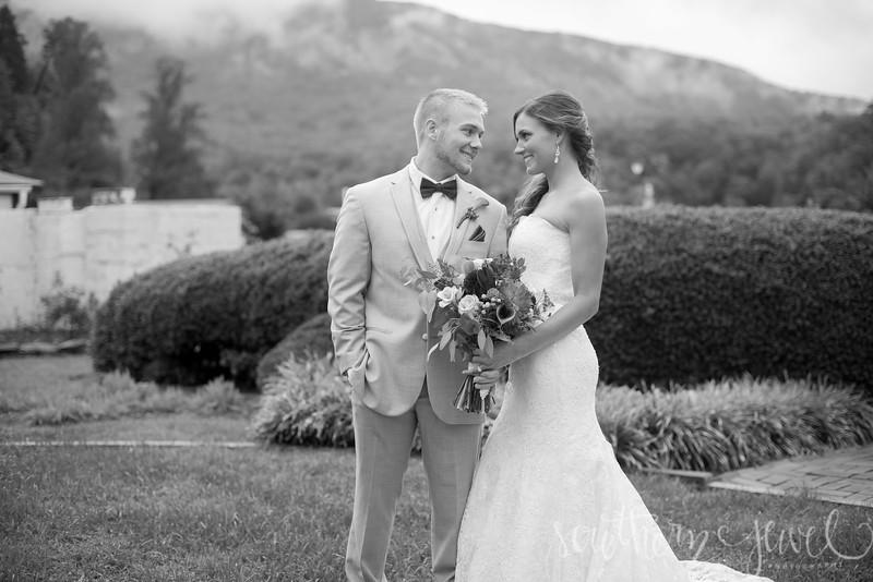 Carr Wedding BW-304
