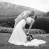 Carr Wedding BW-297