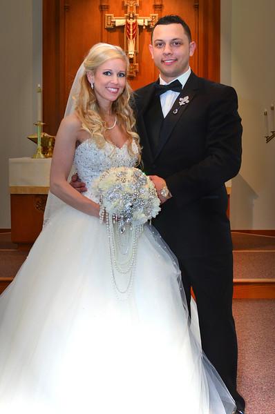 Silvano & Katie Sue's Wedding