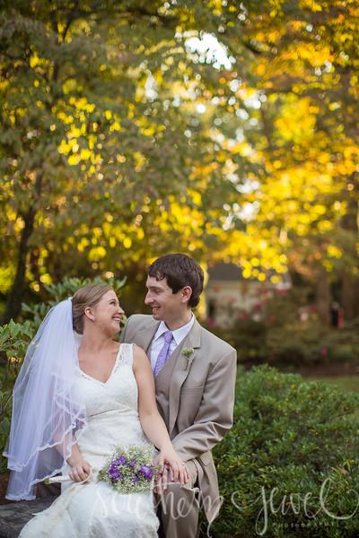 Spencer and Ashley Wedding