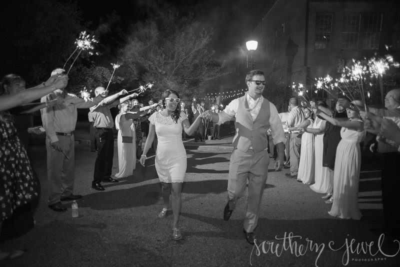 Maffett Wedding BW-718