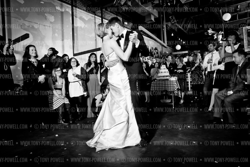 Tory & Adam's Wedding