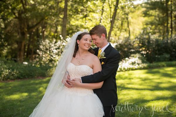Tyler and Jaimee Wedding