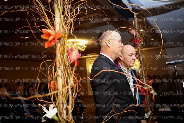 Victor & Craig's Wedding