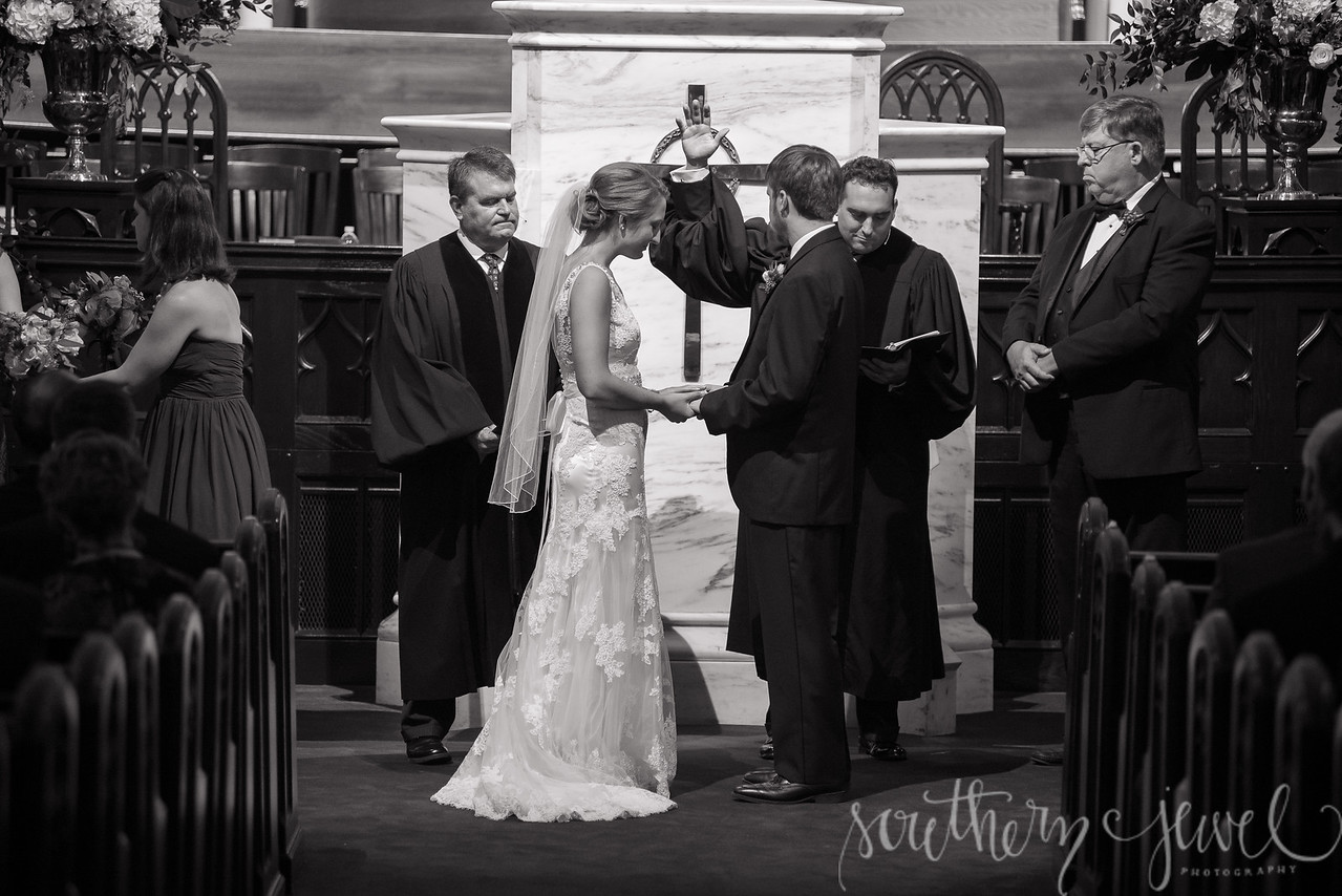 Henson Wedding BW-317