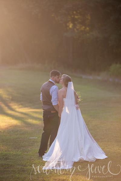 Will and Hannah Wedding