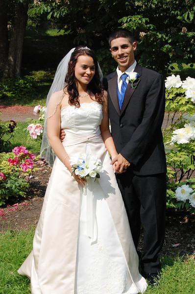 Will & Ariel Johnson's Wedding