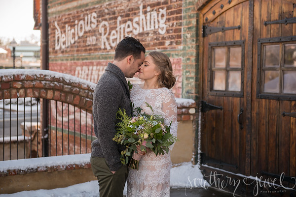Zack and Katie Wedding