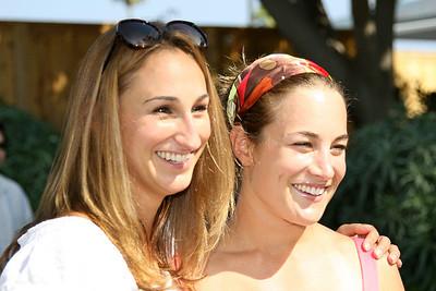 Sarah & Daniel (Sept 9th, 2006)