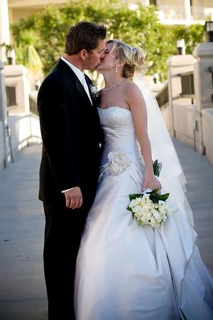 Angela & Dustin (Jan 13th, 2007)