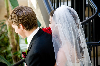 Katherine & Luke (Dec 29t, 2006)