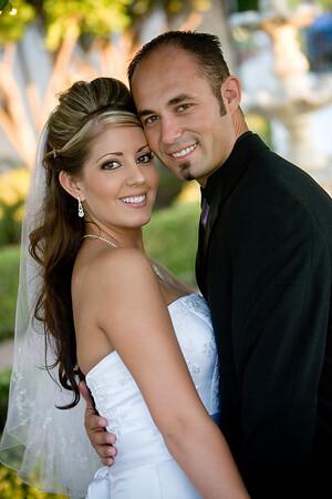 Lissa & Nick (Aug 18th, 2007)