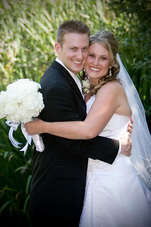Nicole & Steve (Aug 1th, 2007)