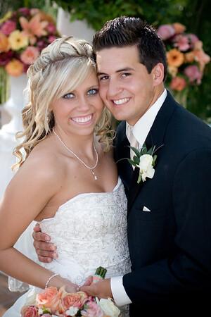 Samantha & Alan (Jul 14th, 2007)