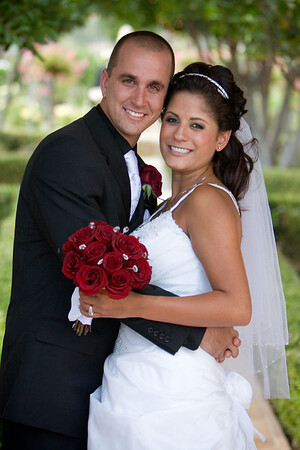 Veronica & David (Aug 26th, 2007)