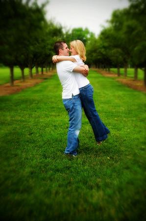 Ashley & Jonathan Engagement