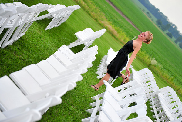 Brandy & Matthew Ceremony & Formals