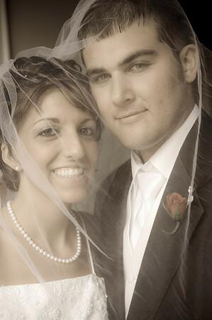 Derek & Becky Menard Formals