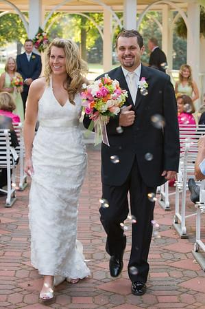 Jaclyn & Josh Ceremony