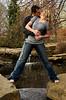 Jaclyn & Josh Engagement 174