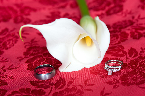 Jessica & Jacob Wedding Day