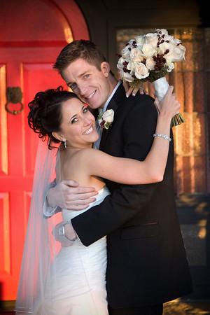 Lesley & Tim (Dec 28th, 2008)
