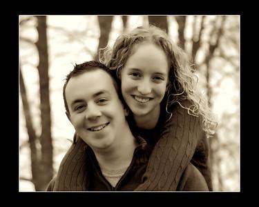 Lindsey & Cole Engagement