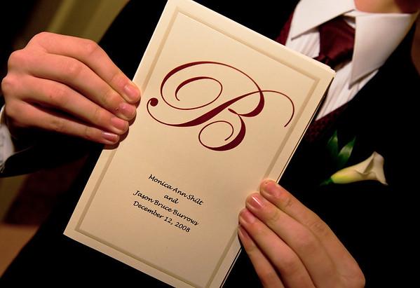 Monica & Jason Ceremony Photos