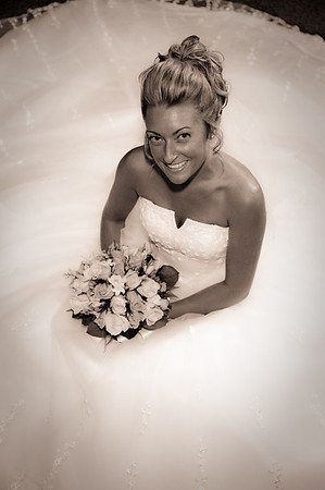 Andrea & Matt Cox Wedding (June 20, 2009)