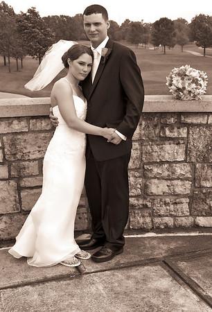 Katie Pile-Detmer Wedding