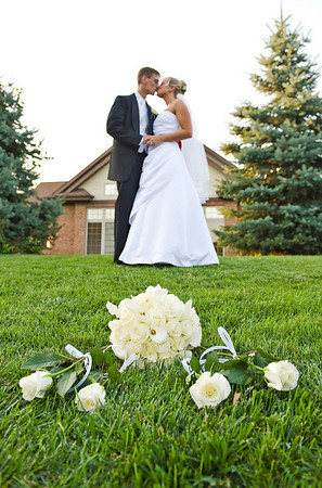 Kelly & Dana Wedding (Aug 6, 2009)
