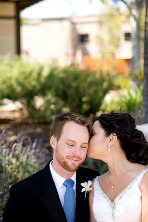 Lisa & Sean (Apr 25th, 2009)