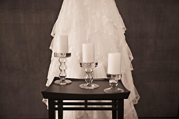 Mallory & Joe Wedding Day