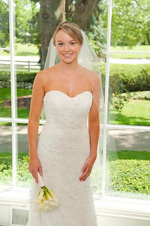 Savoy-Brinkman Wedding (July 24, 2009)
