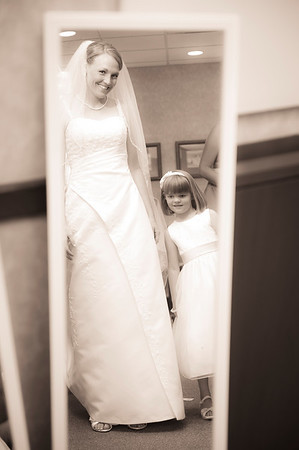 Christy & Nick Wedding (July 2010)