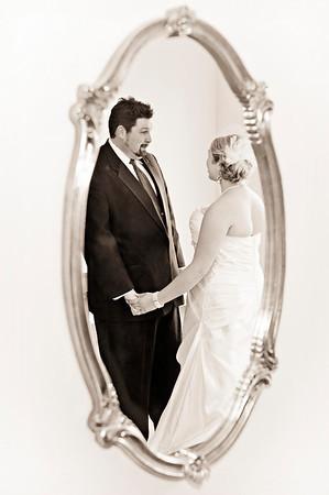 Jessica & Shane Wedding