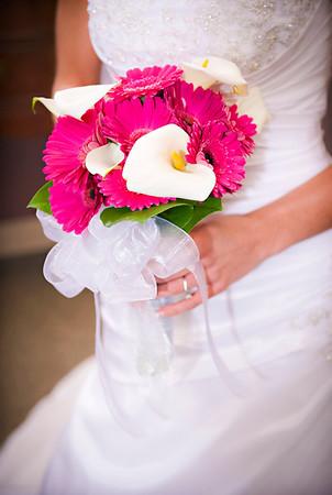 Paul & Kayla Wedding (Feb 20, 2010)