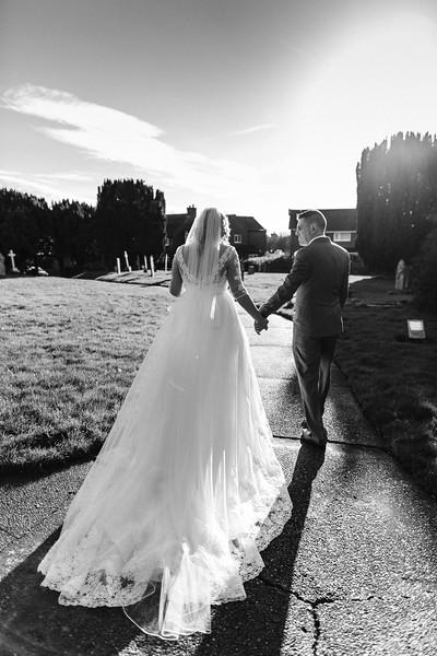Jo & Shaun- Wedding Day