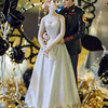 origin photos Hali & Micheal Wedding @Leonards -152
