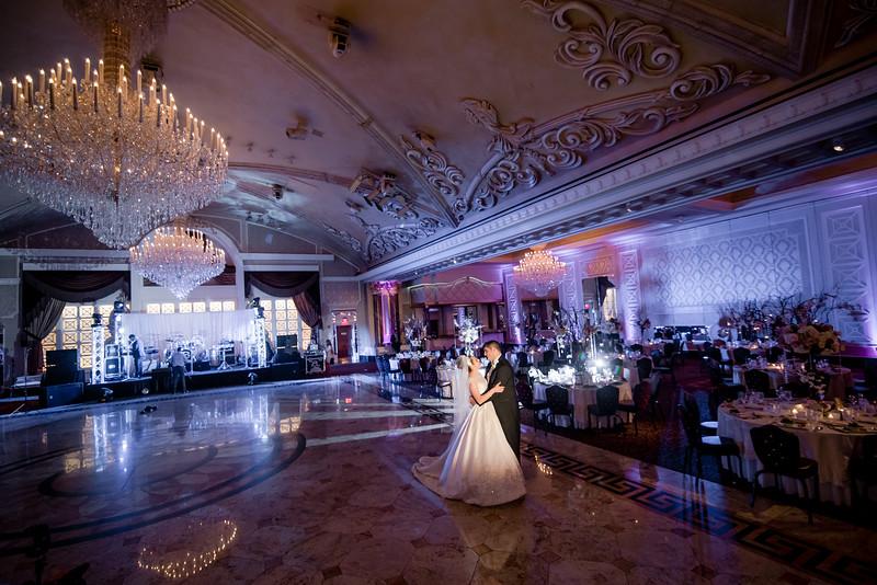 Origin Photos Nina & Vincent Wedding Celebration Venetian NJ-1364