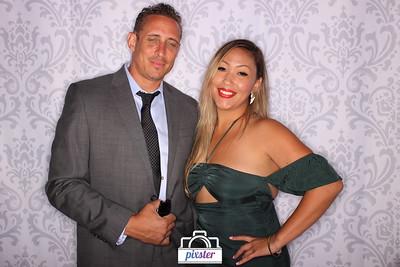 Adriana + Cory