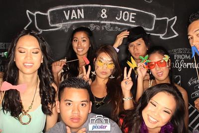 Van + Joe