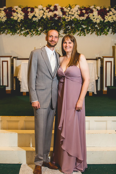 Angela & Ken Wedding Celebration @THe loft -258