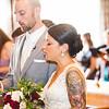 Angela & Ken Wedding Celebration @THe loft -108