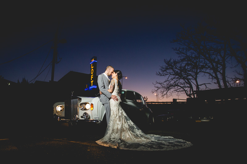 Angela & Ken Wedding Celebration @THe loft -318