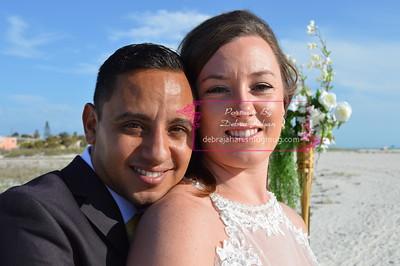 Alice and Erick Rodriguez