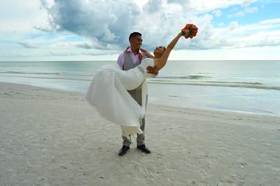 David and Zoila Castro
