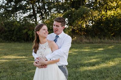 Erin + Scott: 09.23.17