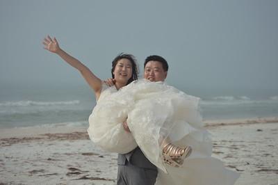 Meilan and Zhehao