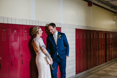 Rachael and Mike: 8.26.17